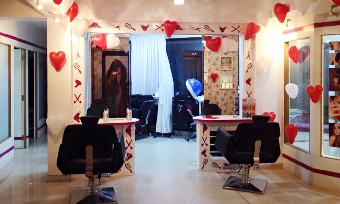 77% Discount in 5 location in Ahmedabad L'Oreal Hair ...