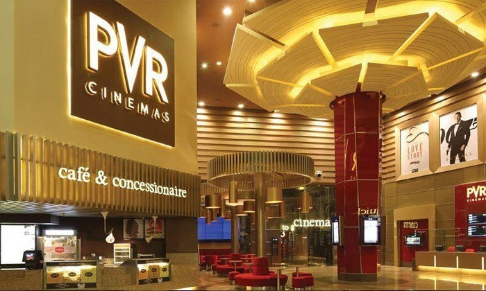 PVR Cinema Value Voucher